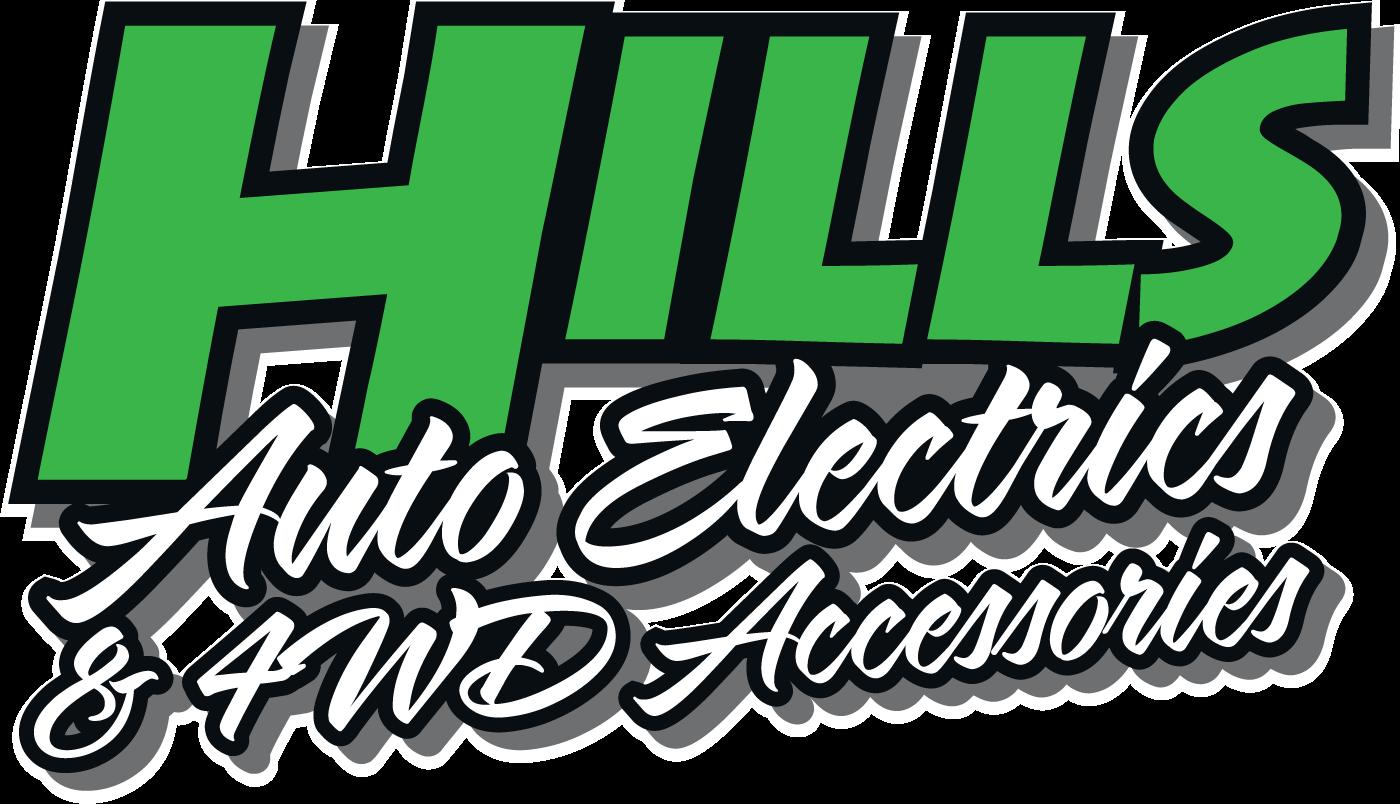 Hills Auto Group